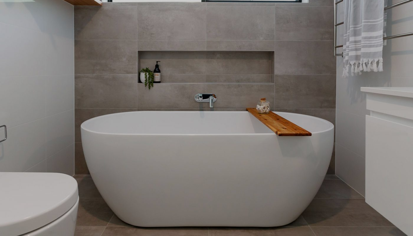 Basic Bathtub