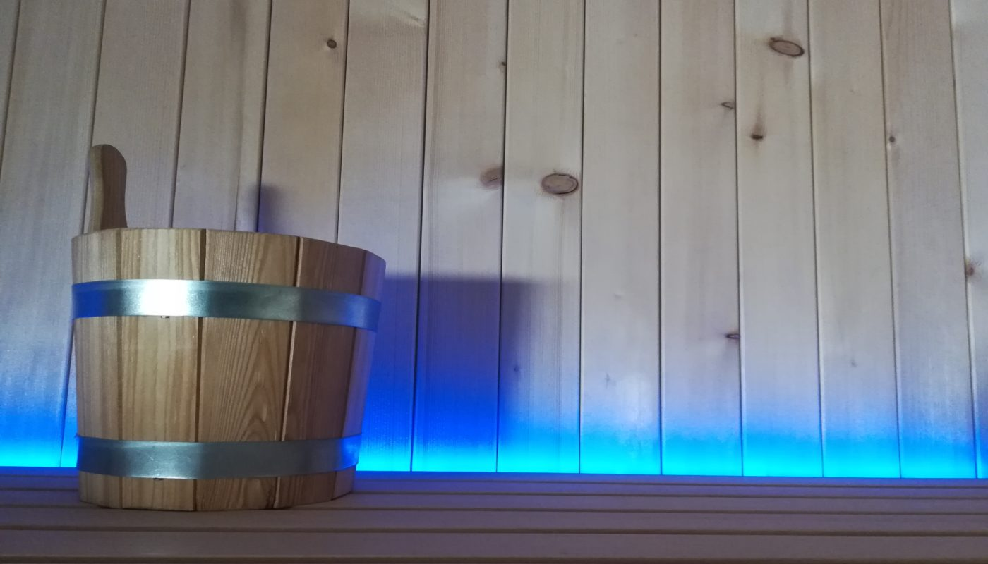 Basic Sauna