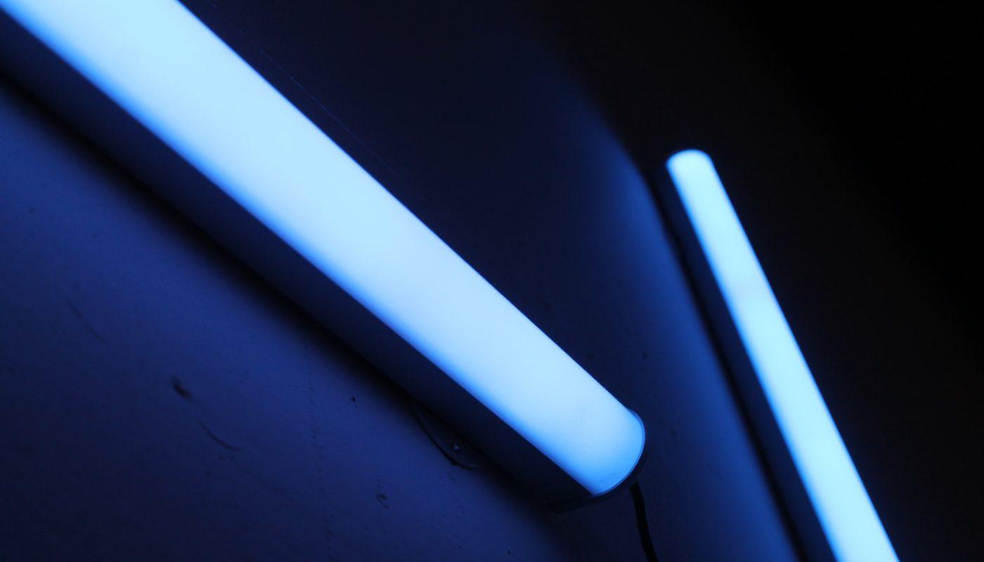 Lampada Igienizzante